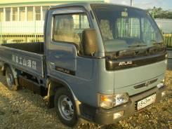 Nissan Atlas. Продам ниссан атлас, 3 200 куб. см., 1 500 кг.