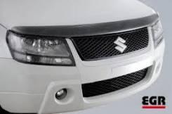 Дефлектор капота. Suzuki Grand Vitara Suzuki Escudo