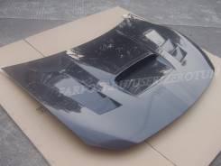 Карбоновый капот с воздуховодом на Subaru BRZ / Toyota GT-86. Subaru BRZ. Под заказ