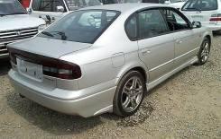 Subaru Legacy B4. BE5, J20