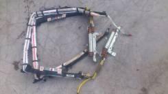 Подушка безопасности. Honda CR-V, RE3, RE4