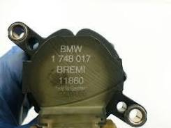 Катушка зажигания. BMW 5-Series, E39 BMW 3-Series, e36, e46, E46/2, E46/3, E46/4 BMW 7-Series, E38 BMW X5, E53 Двигатели: M52B25, M52B28, M62B44, M62B...