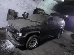 Nissan Terrano. ПТС + рама WHYD21 VG30