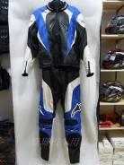 Комплект мото куртка + мотоштаны Alpinestars. Все размеры. Отправка.