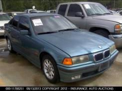 BMW 3-Series. M50IM42