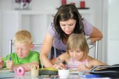 Подготовка к школе, развивающие занятия для малышей! Центр, Баляева!