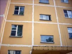 Герметизация и утепление межпанельных швов в Хабаровске