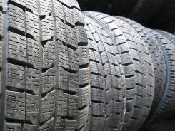 Dunlop DSX. Зимние, без шипов, 2008 год, износ: 10%, 2 шт