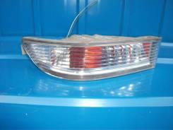 Повторитель поворота в бампер. Toyota Cresta, JZX101, JZX100, GX100, GX105, JZX105, LX100 Двигатель 1GFE