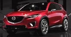 Ветровик. Mazda CX-5, KE2FW, KE5FW, KE5AW, KE, KEEAW, KEEFW, KE2AW Двигатели: SHVPTS, PYVPS, PEVPS