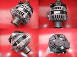 Генератор. Toyota: Aurion, Mark X Zio, Vanguard, Blade, Mark X, RAV4, Camry Двигатели: 2AZFE, 1AZFE