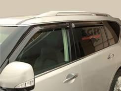 Ветровик. Nissan Patrol