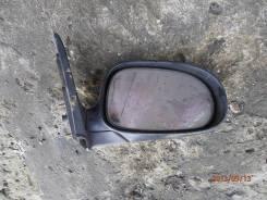 Зеркало заднего вида боковое. Nissan Sunny, SB15, B15, FNB15, FB15, QB15, JB15 Двигатели: QG13DE, YD22DD, YD22D, SR16VE, QG18DD, QG15DE
