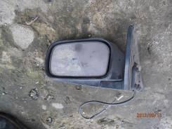 Зеркало заднего вида боковое. Nissan Avenir, W10