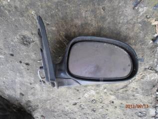Зеркало заднего вида боковое. Nissan Sunny, FB15, QB15, JB15, B15, SB15, FNB15