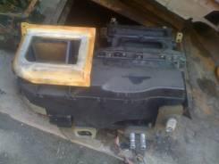 Радиатор отопителя. Fiat Marea
