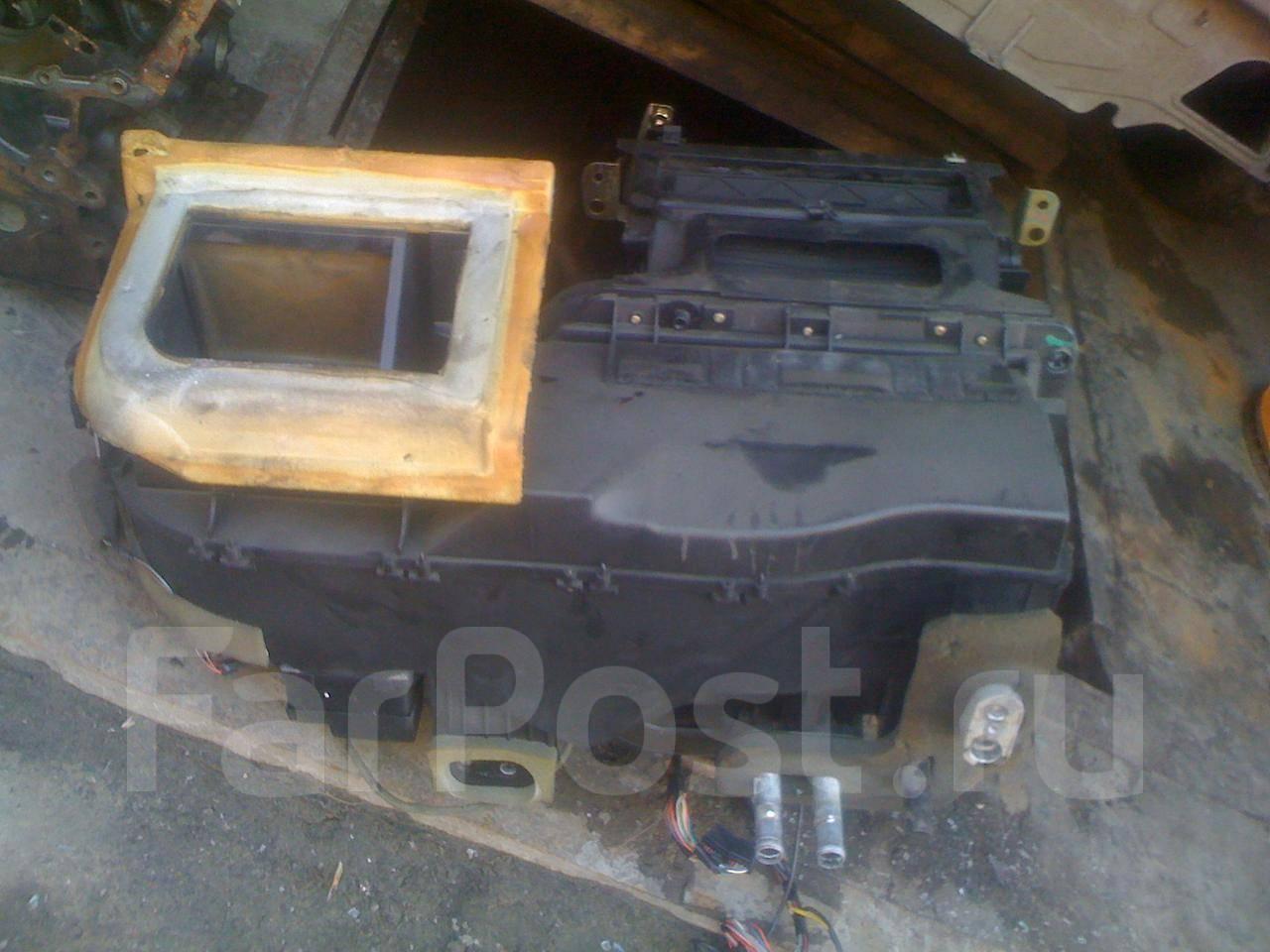 радиатор фиат брава elx