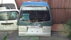 Дверь багажника. Nissan Vanette, SK22VN, SK82VN, SKF2MN, SK82MN, SKP2MN, SK22MN, SKF2VN, SK