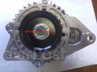 Генератор. Mitsubishi Delica, PB6W Двигатель 6G72