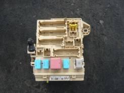 Блок предохранителей салона. Toyota Camry, ACV40 Двигатель 2AZFE