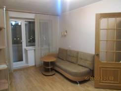 1-комнатная, улица Воропаева 33а. Фадеева, частное лицо. Комната