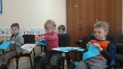Подготовка к школе на Угольной