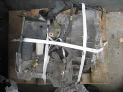 Автоматическая коробка переключения передач. Pontiac Vibe Двигатель 1ZZFE