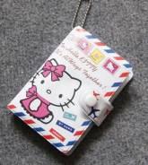 "Визитница Hello Kitty ""почтовый конверт"""