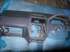 Крышка подушки безопасности. Toyota Ipsum, SXM10 Двигатель 3SFE