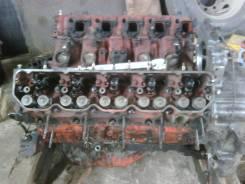 Двигатель в сборе. Isuzu Giga