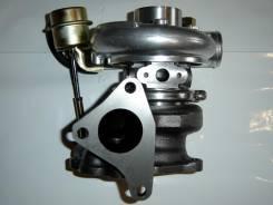 Турбина. Subaru Impreza WRX, GDA, GC8, GDB, GC8LD3 Subaru Forester, SF5, SG5, SG9, SG9L Двигатель EJ20G