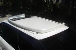 Обвес кузова аэродинамический. Honda Accord, CF7, CF6