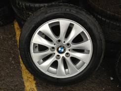 Зимние колеса R16 для BMW 3ER E90 и 1ER E87