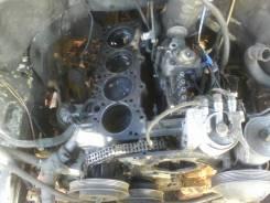 Двигатель на мерседес 601 дизель