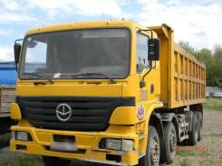 Tiema. XC3318A, 9 839 куб. см., 20 000 кг.