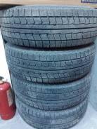 Продаю комплект зимних шин Bridgestone(175/70/14) на штамповках. 5.5x14 5x100.00 ET45 ЦО 60,1мм.