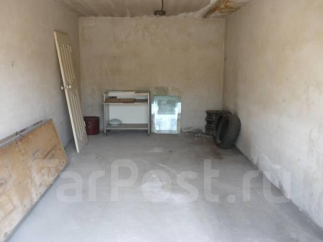 Гаражи. пер Грузинский, р-н 38 школа, 28 кв.м., электричество, подвал.