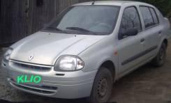 Renault Clio. K7J710