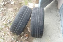 Bridgestone Potenza. Всесезонные, износ: 60%, 2 шт