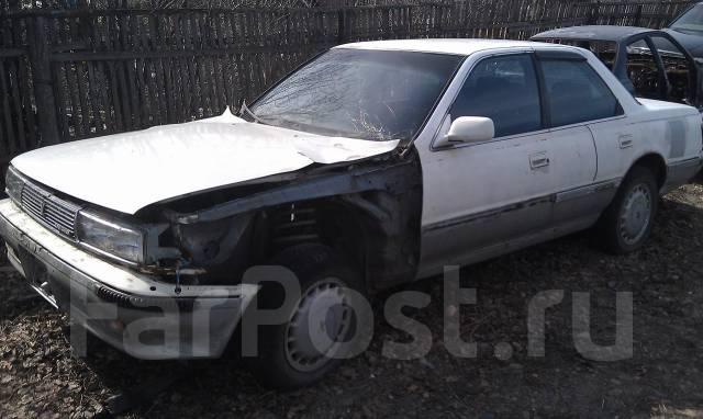 Toyota Cresta. GX81, 1GGZE