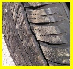 Dunlop Grandtrek AT23. Всесезонные, износ: 20%, 4 шт