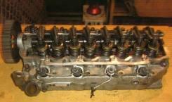 Двигатель 4D56 в разбор