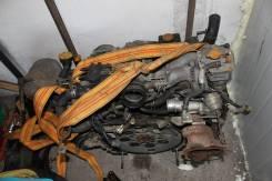 Болт головки блока цилиндров. Subaru Forester, SF5 Двигатели: EJ205, EJ20