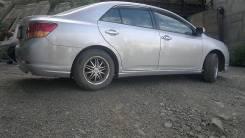 Обвес кузова аэродинамический. Toyota Allion, ZRT261, ZRT265, ZRT260, NZT260