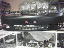 Бампер передний Toyota Corolla Fielder