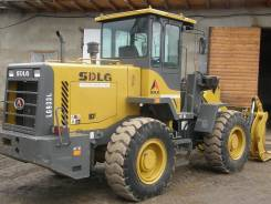 Sdlg LG933L. Продам фронтальный погрузчик LG.933L 3т. Обмен.