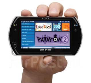 Sony PlayStatiоn Portable Go.