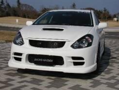 Бампер. Toyota Caldina, ST246, ST246W