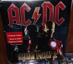 AC/DC: Iron Man 2 (2 Vinyl /фирм. ) - Германия.