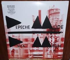 Depeche Mode: Delta Machine (2 Vinyl LP /фирм. )